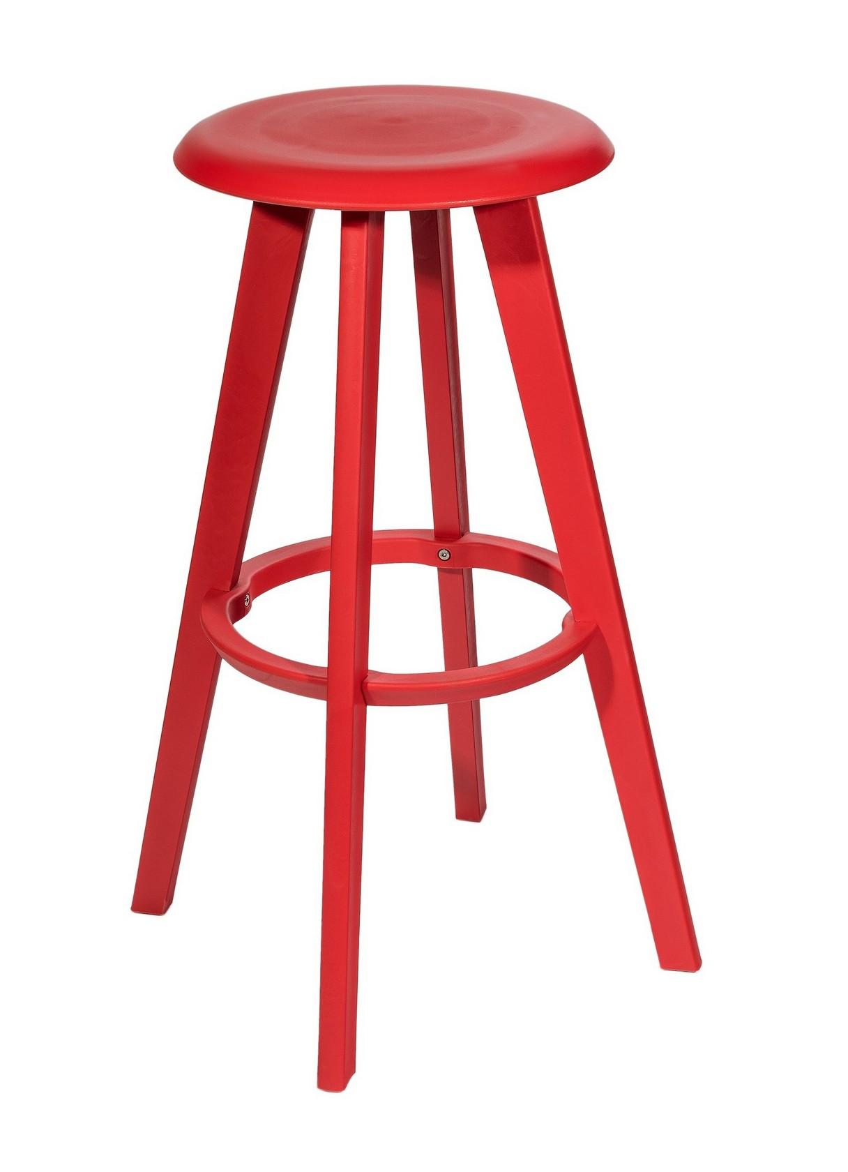 Барный стул с функцией вращения 179-85904