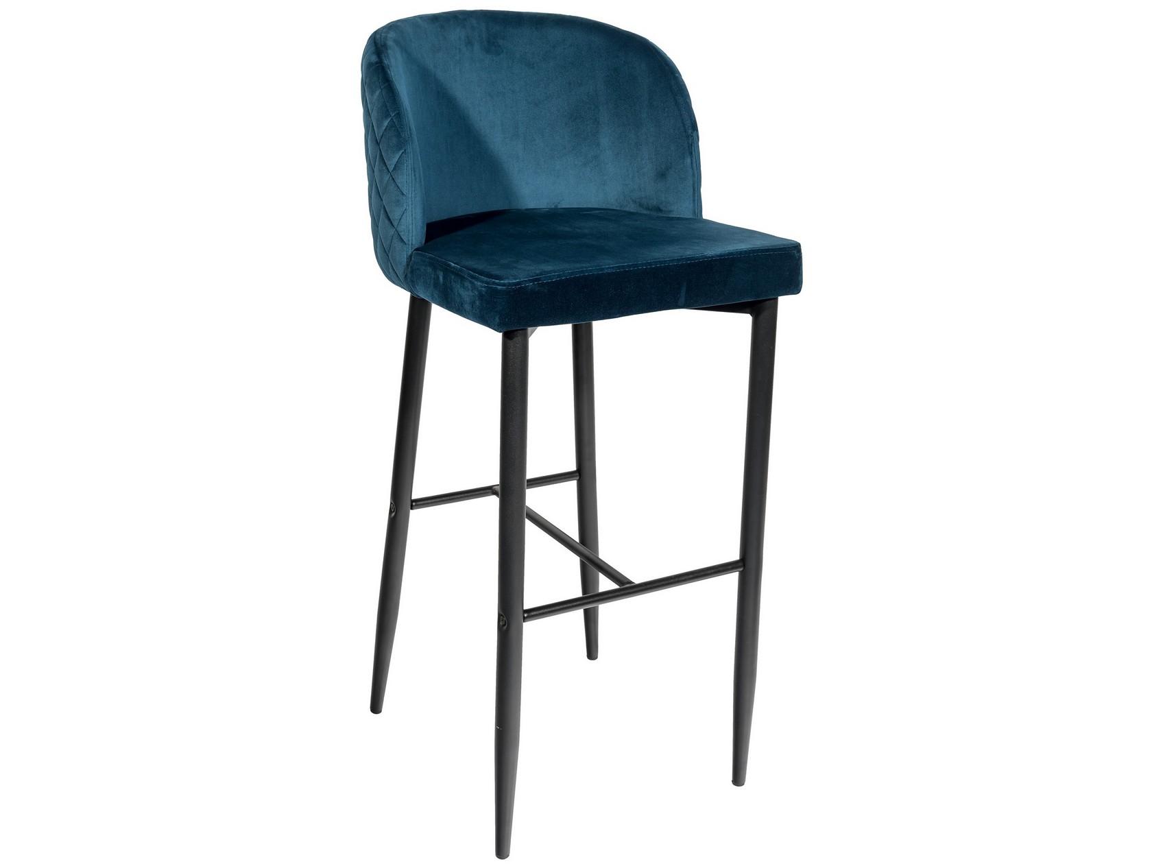 Мягкий барный стул 179-85894