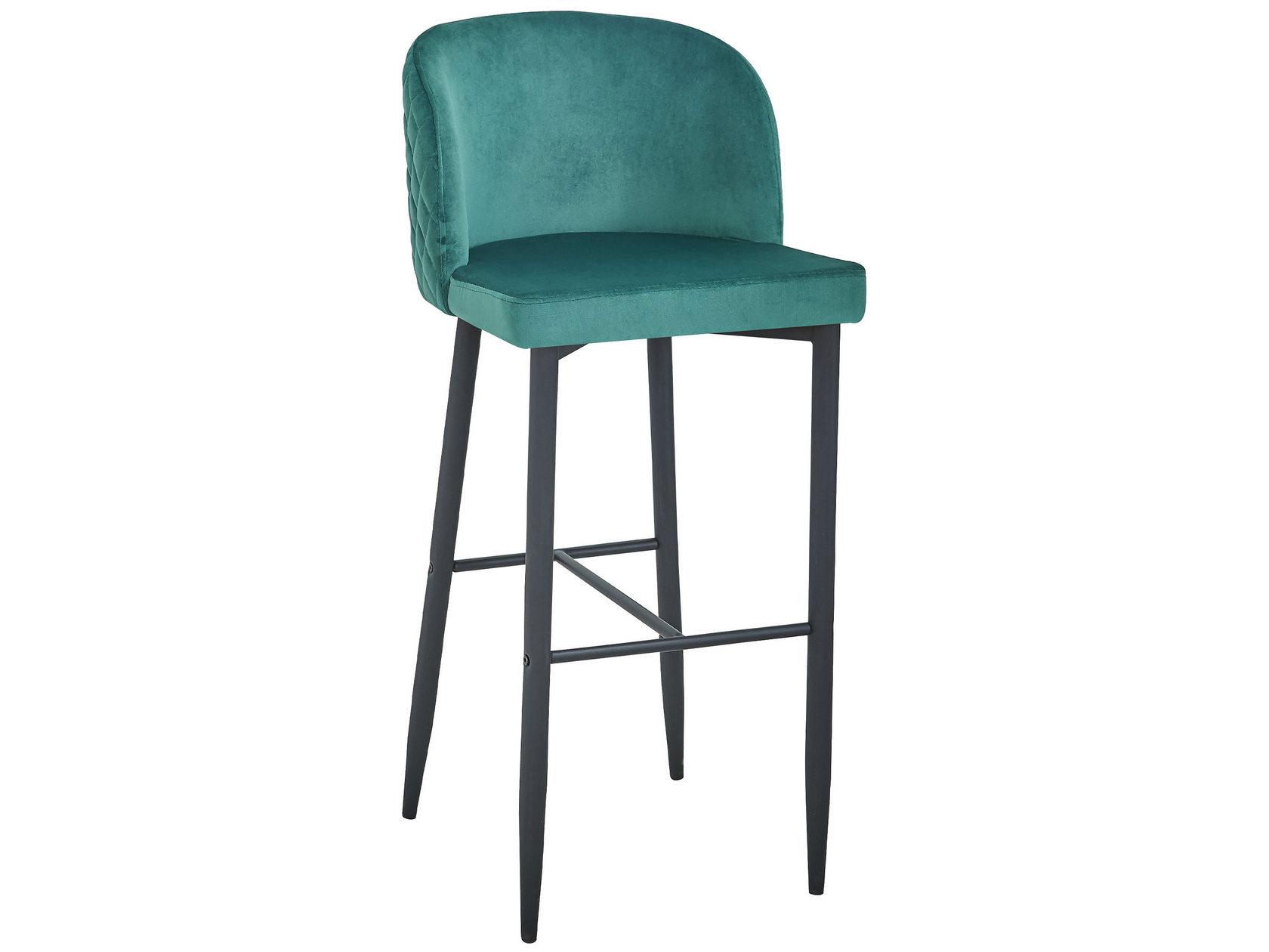 Мягкий барный стул 179-105045