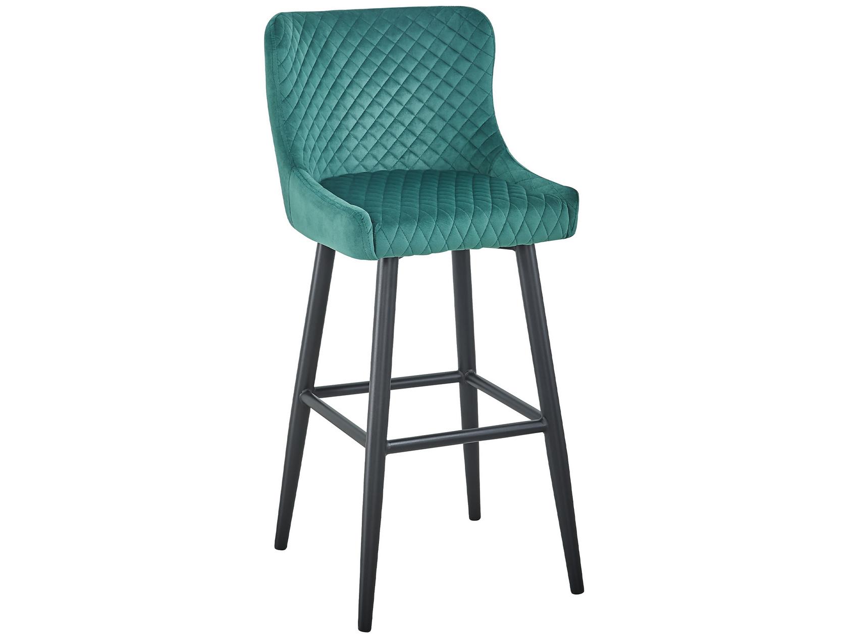 Мягкий барный стул 179-105053