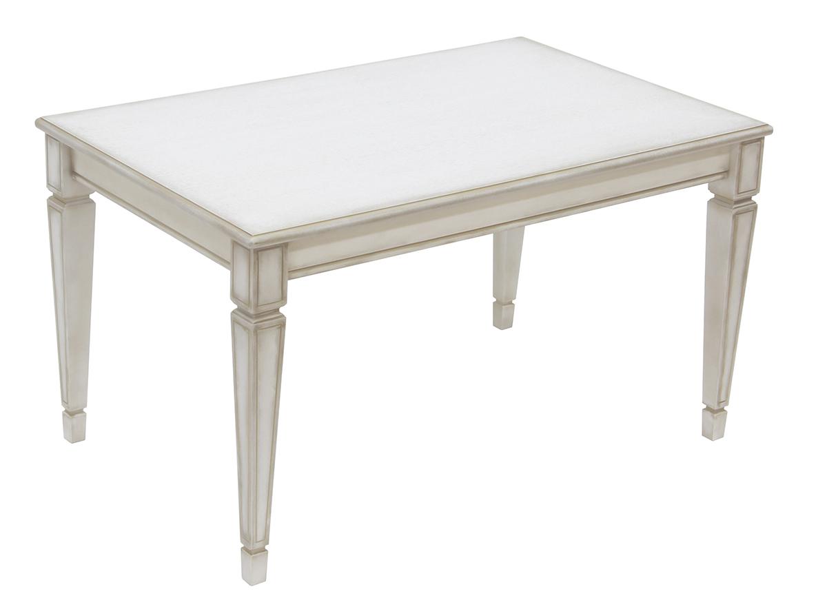 Журнальный столик из массива дерева 108-35509