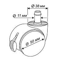 Набор колес 500-7770