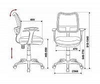 Компьютерное кресло 500-56925