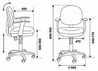 Компьютерное кресло 500-12229