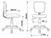 Компьютерное кресло 500-110421