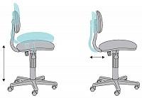 Компьютерное кресло 500-78760