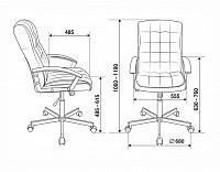 Кресло руководителя 500-58659