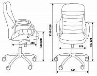 Кресло руководителя 500-56982