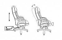Кресло руководителя 500-88006