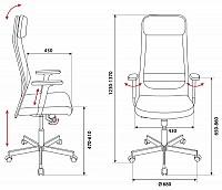 Кресло руководителя 500-56489