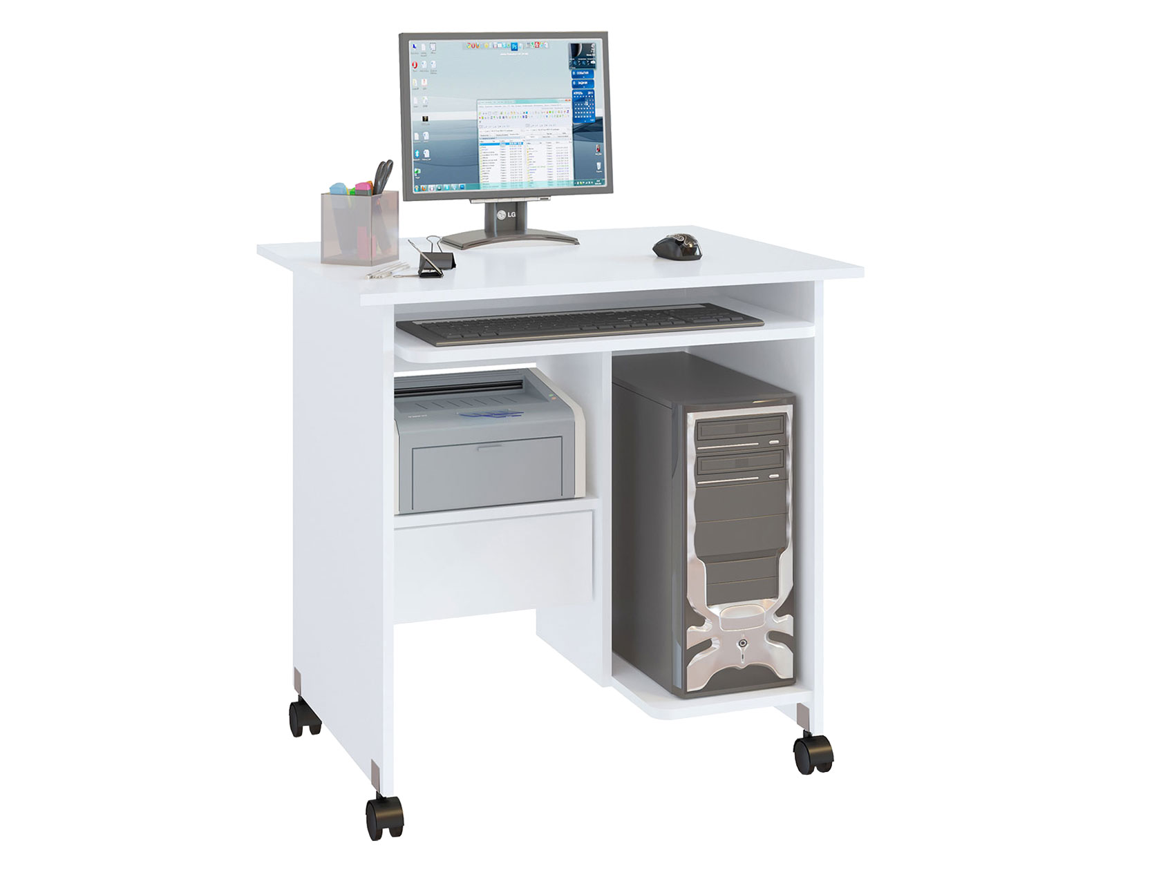 Компьютерный стол 150-75448