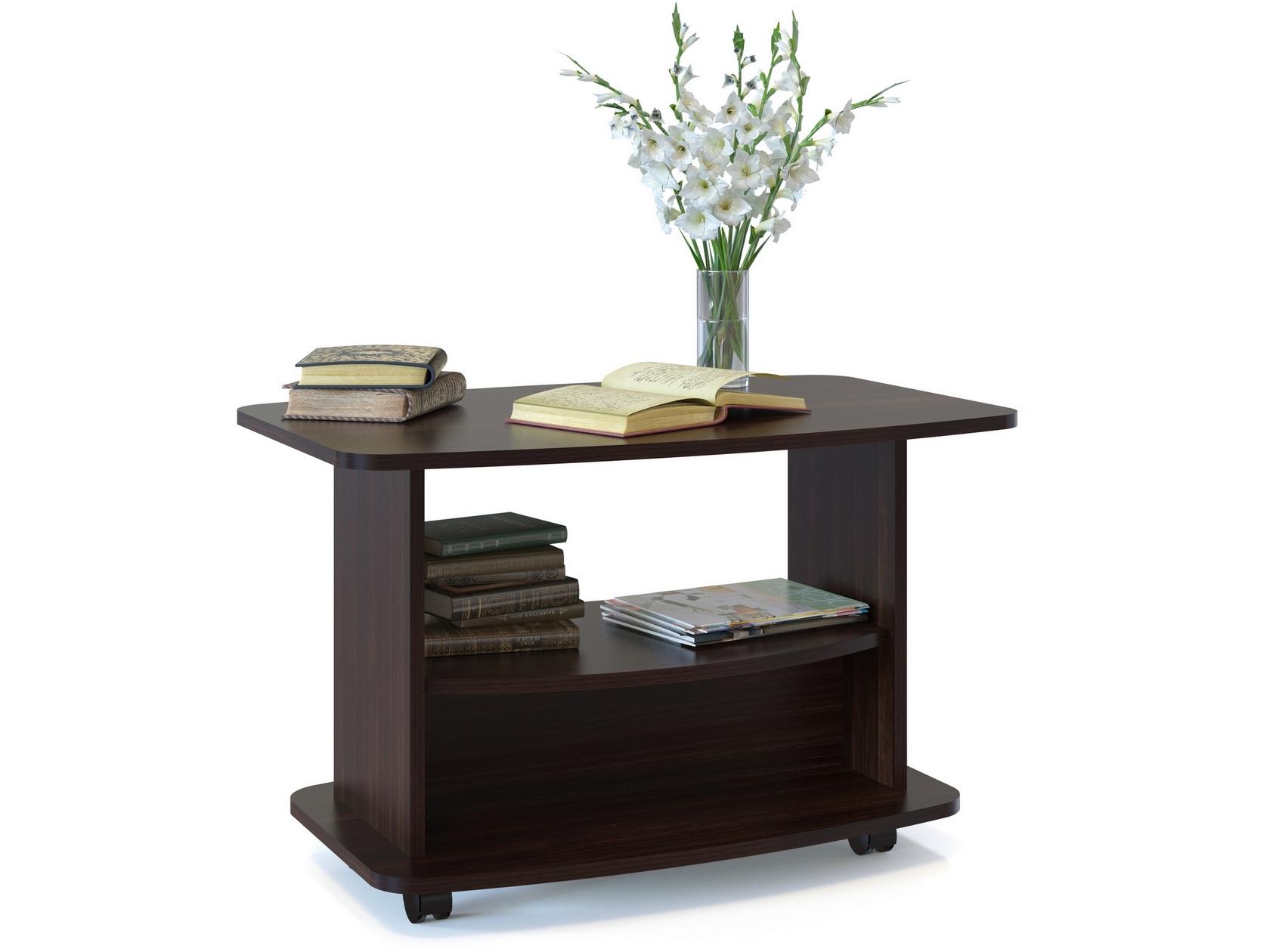 Журнальный столик узкий 151-20726