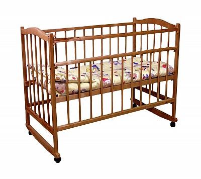Кроватка 500-44525