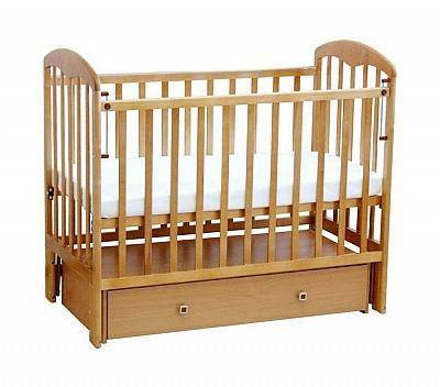 Кроватка 500-45020