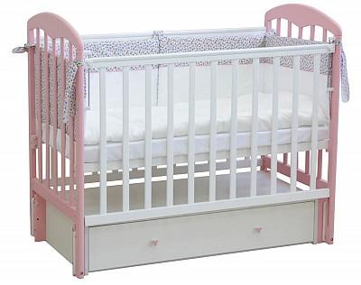 Кроватка 500-84703