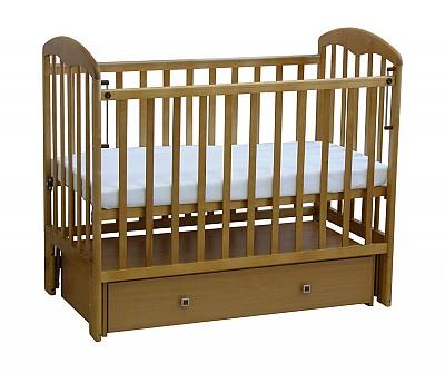 Кроватка 500-84698