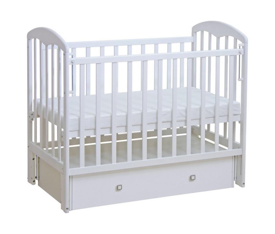 Кроватка 179-84700