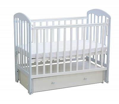 Кроватка 500-84702