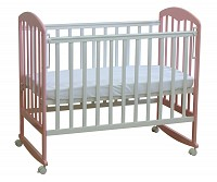 Кроватка 164-84643