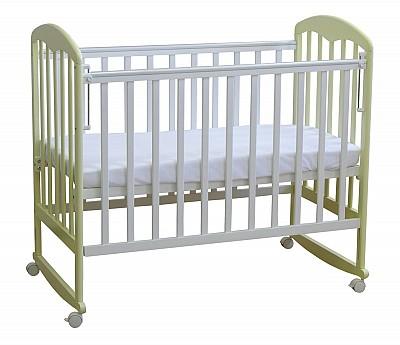 Кроватка 500-84641