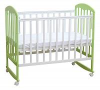 Кроватка 164-84644