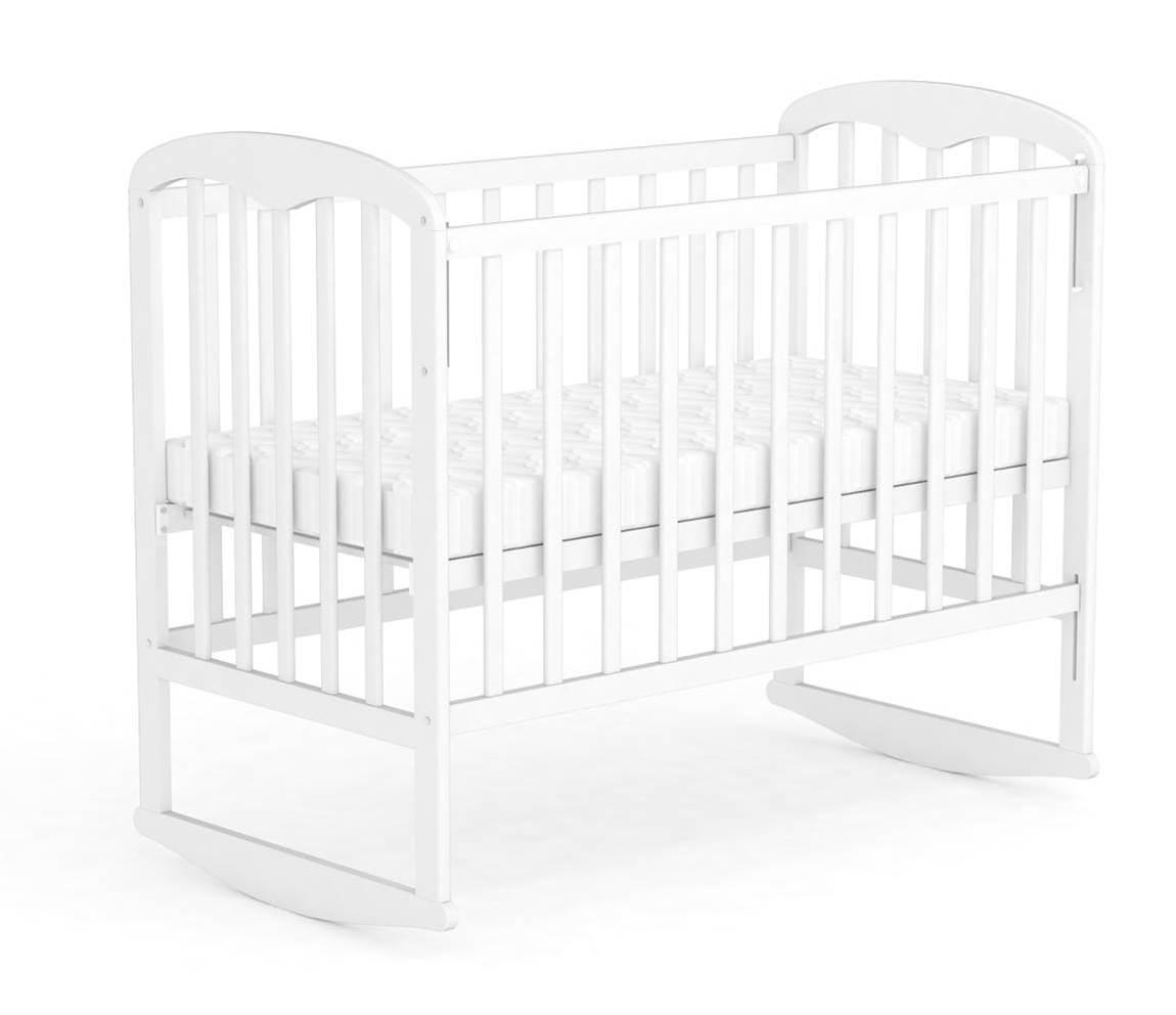 Кроватка 108-84640