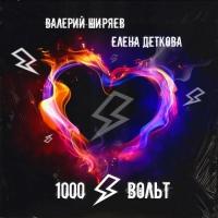 1000 вольт