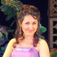 Лина Ганиева