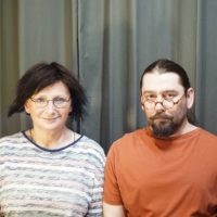 Рам и Дьякова