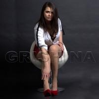 Grishina