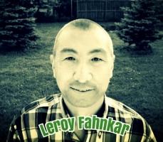 Leroy Fahnkar