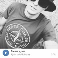 Дмитрий Полосин